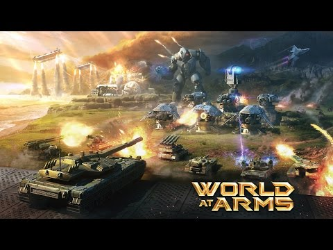 World at Arms - Video