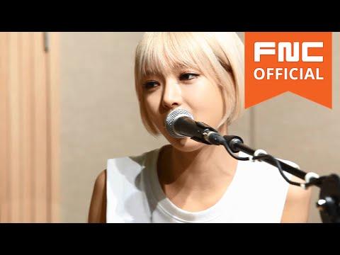 AOA – 단발머리(Short Hair) 어쿠스틱 버전 (Acoustic ver.)