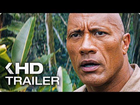 JUMANJI: The Next Level Trailer German Deutsch (2019)