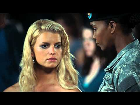 Private Valentine: Blonde & Dangerous - Trailer