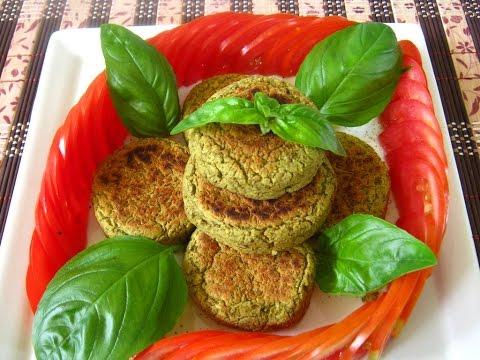 hamburger di lenticchie buono e salutare - ricetta