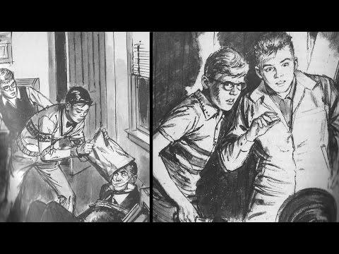 Investigating the Three Investigators