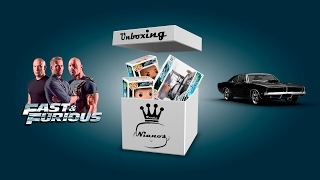 Nonton Unboxing Funko Pop! Fast And Furious Film Subtitle Indonesia Streaming Movie Download