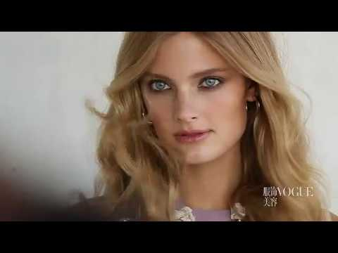 Constance Jablonski - Constance Jablonski by Patrick Demarchelier for Vogue China February 2013 Styled by Nicoletta Santoro from http://www.tudou.com/programs/view/QlhLKbrBR10/