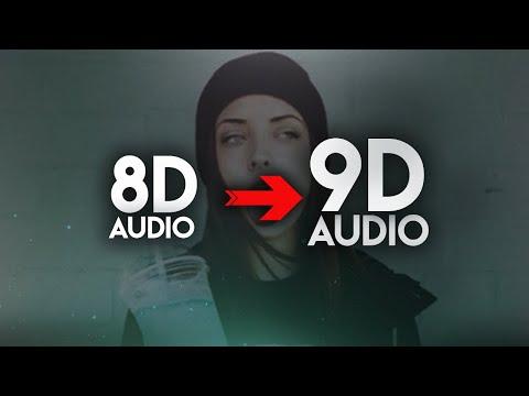 Aaron Smith - Dancin (KRONO Remix) [9D AUDIO | NOT 8D]  🎧