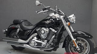 10. 2012  KAWASAKI  VN1700 VULCAN 1700 CLASSIC  - National Powersports Distributors