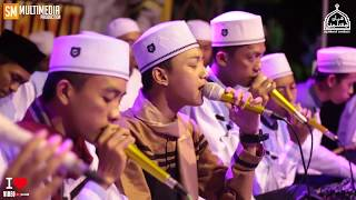 Video COVER LAGU...! Jaran Goyang versi sholawat Nella kharisma GUZ AZMI feat HAFID AHKAM video full hd MP3, 3GP, MP4, WEBM, AVI, FLV Juni 2018
