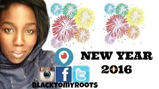 New Year 2016 | BLACKTOMYROOTS.COM