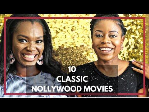 The Screening Room: Classic Nollywood Movies | StellasAddiction