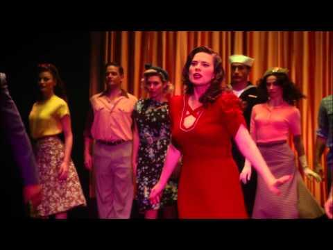 Marvel's Agent Carter -  Musical Number.
