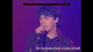 INDOCHINE - Savoure Le Rouge [lyrics / Sub Español]