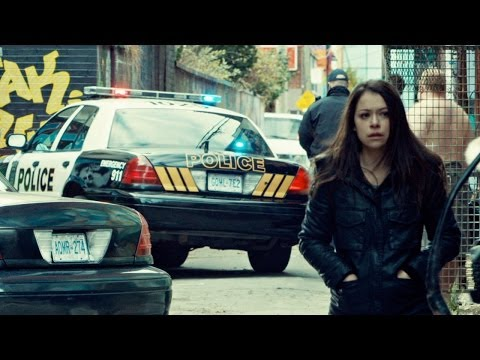 Orphan Black 2.05 (Preview)