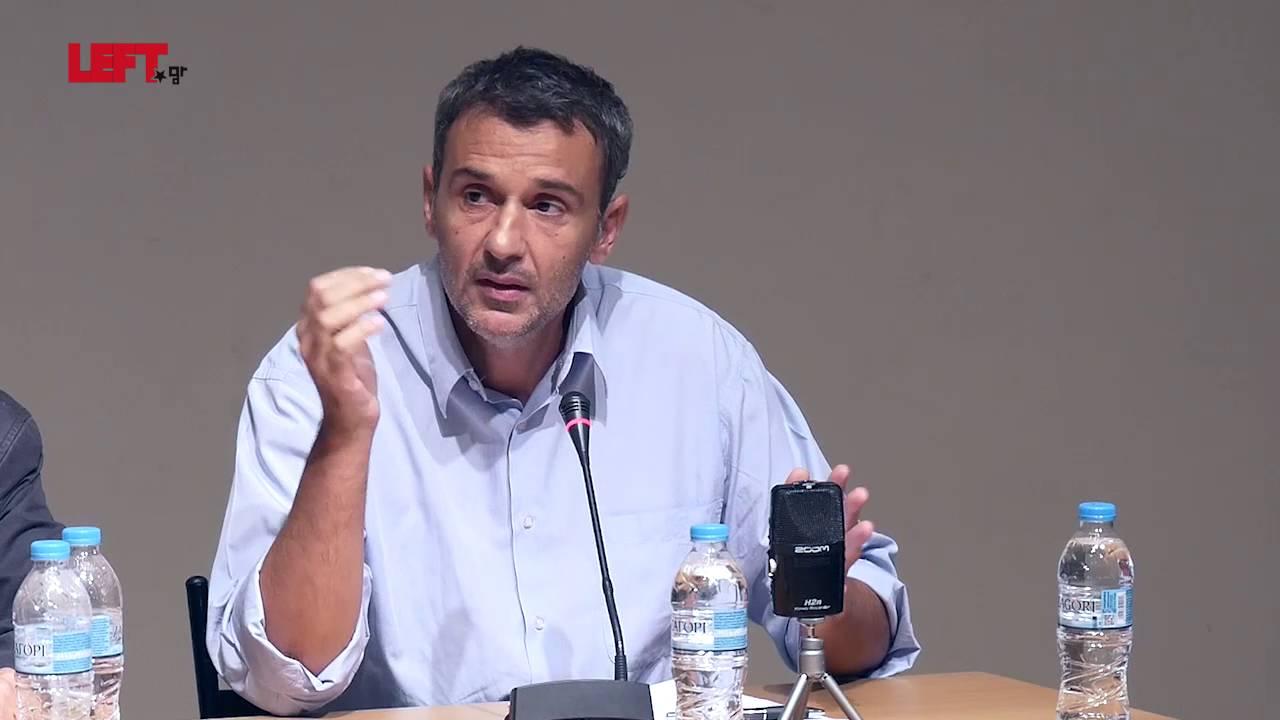 Η πολιτική της Αριστεράς για την ανάπτυξη -Γιώργος Πετρόπουλος