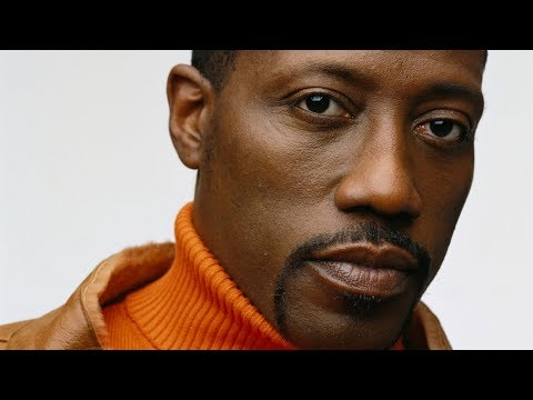 Why Hollywood Won't Cast Wesley Snipes Anymore