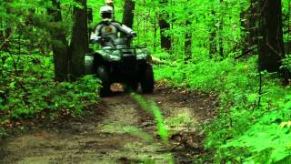 4. ATV Test: 2012 Honda Rancher AT