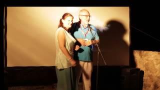 Parliamo di cinema con Mattia Sbragia