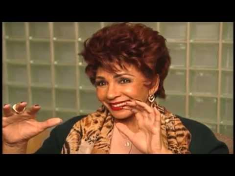 Shirley Bassey speaks about her three James Bond themes