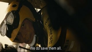 Nonton Umizaru 4  Brave Hearts Trailer    Fuji Tv Official    Film Subtitle Indonesia Streaming Movie Download