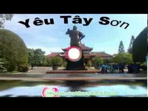Giới thiệu du lịch Bình Định