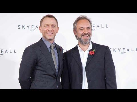 'Bond 24' Release Date & Director Confirmed