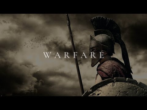 Spiritual Warfare Stance - Christian Motivation for Effective Faith