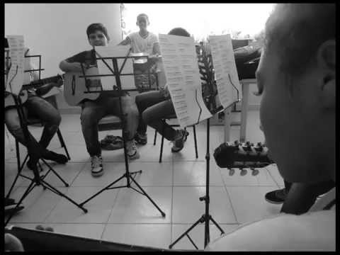 Mais Educação - Alice Canelas - Iguaba Grande - RJ