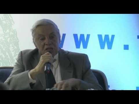 Cresce Brasil:balanço e perspectivas - 24/9/2012