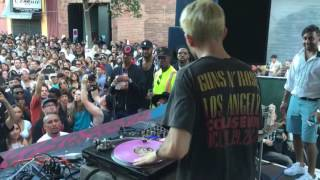 Nonton A Trak  Realdjing At Do Over 2016 San Francisco  Highlights  Film Subtitle Indonesia Streaming Movie Download