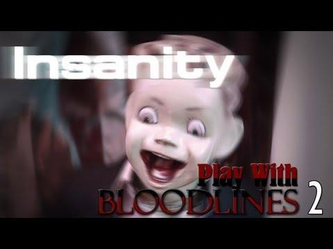 Insanidade / Insanity | Бабушкины пироги 2