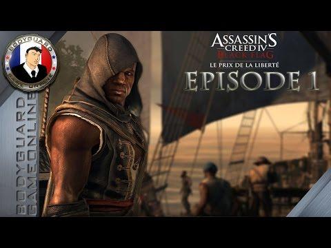 Assassin's Creed IV : Black Flag - Le Prix de la Liberté Xbox One