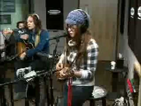 Bob & Tom Show: Ingrid Michaelson performs 'Be OK'