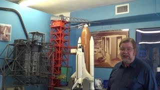 Titusville (FL) United States  City pictures : Space Museum - Titusville, Florida - REAL USA Ep. 39