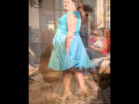 Mrs  Tinkler's Evening Wear photos into video