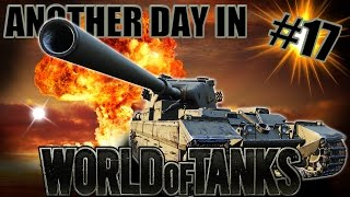 Another Day in World of Tanks #17