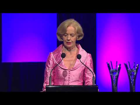 2009 Governor General of Australia Ms Quentin Bryce