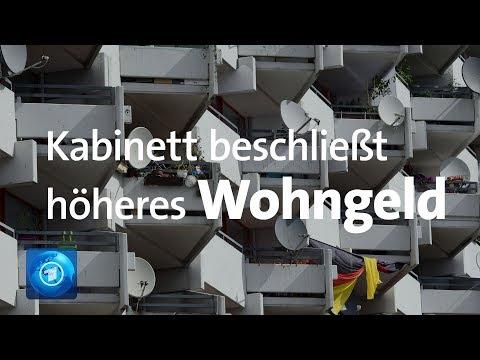 Wohngeld-Reform: Geringverdiener erhalten im Schnit ...