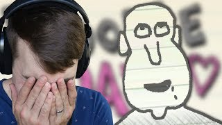 Drawing the Globglogabgalab then DATING HIM!