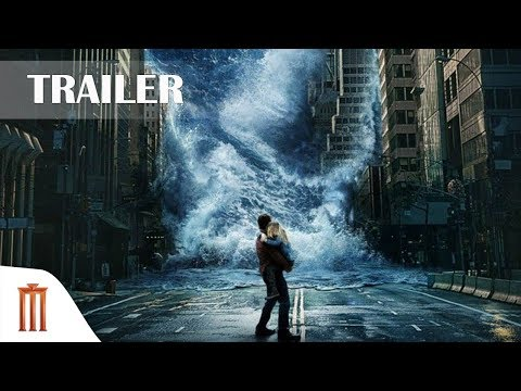 Geostorm - Official Trailer [ตัวอย่างที่ 2 ซับไทย ] Major Group