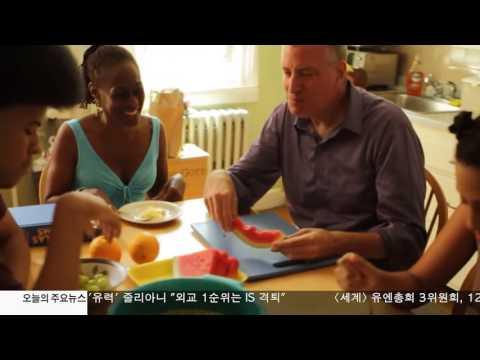 뉴욕 '쓰레기와의 전쟁'중 11.15.16 KBS America News