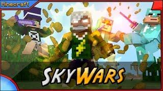SKY WARS: Super Desafio Do SkyWars Cacetinho