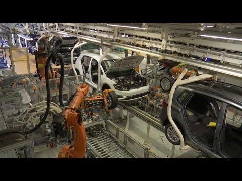 Ε.Ε.: Έρευνα σε βάρος τριών γερμανικών αυτοκινητοβιομηχανιών…