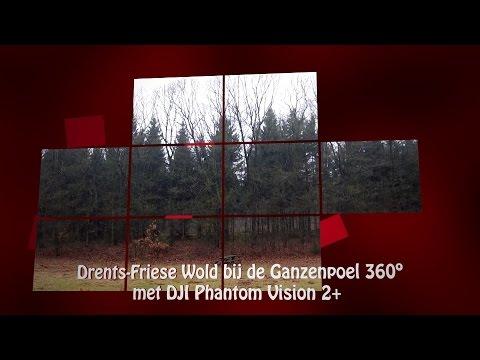 Wateren Drone Video