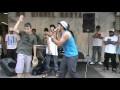 Duelo de MC's Calango Pensante 2º - Mc Mocotó  X Biro biro