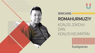 Video Romahurmuziy: Tentang Koalisi Jokowi dan Koalisi Keumatan | Bincang kumparan MP3, 3GP, MP4, WEBM, AVI, FLV Agustus 2018