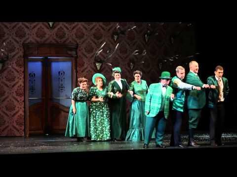 Falstaff von G. Verdi - Grosses Haus