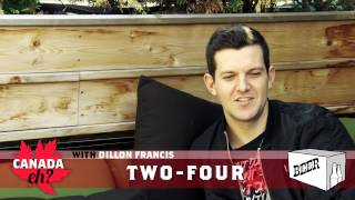 Canada Eh? With Dillon Francis