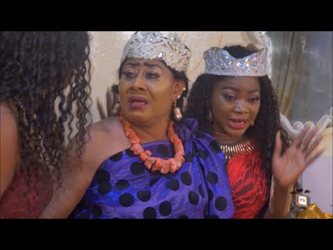 QUEENS AND PRINCESSES SEASON 7&8 Teaser (New Hit Movie) - 2020 Latest Nigerian Nollywood Movie