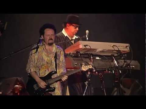 TOTO – 99 (Steve Lukather and David Paich)