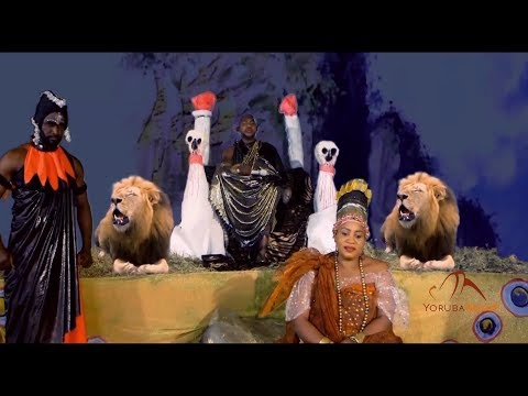 Agartha Part 2 - Yoruba Latest 2018 Premium Movie Now Showing On Yorubahood