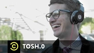 Beats by Dre x Daniel Tosh: Hear What You Choose Commercial
